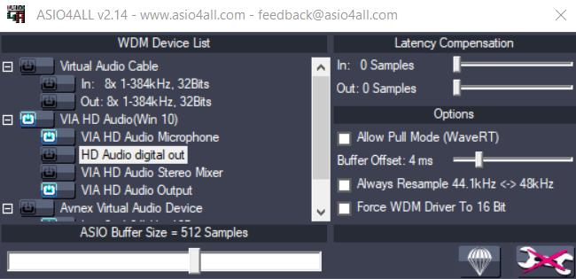 avnex virtual audio device driver windows 7 download