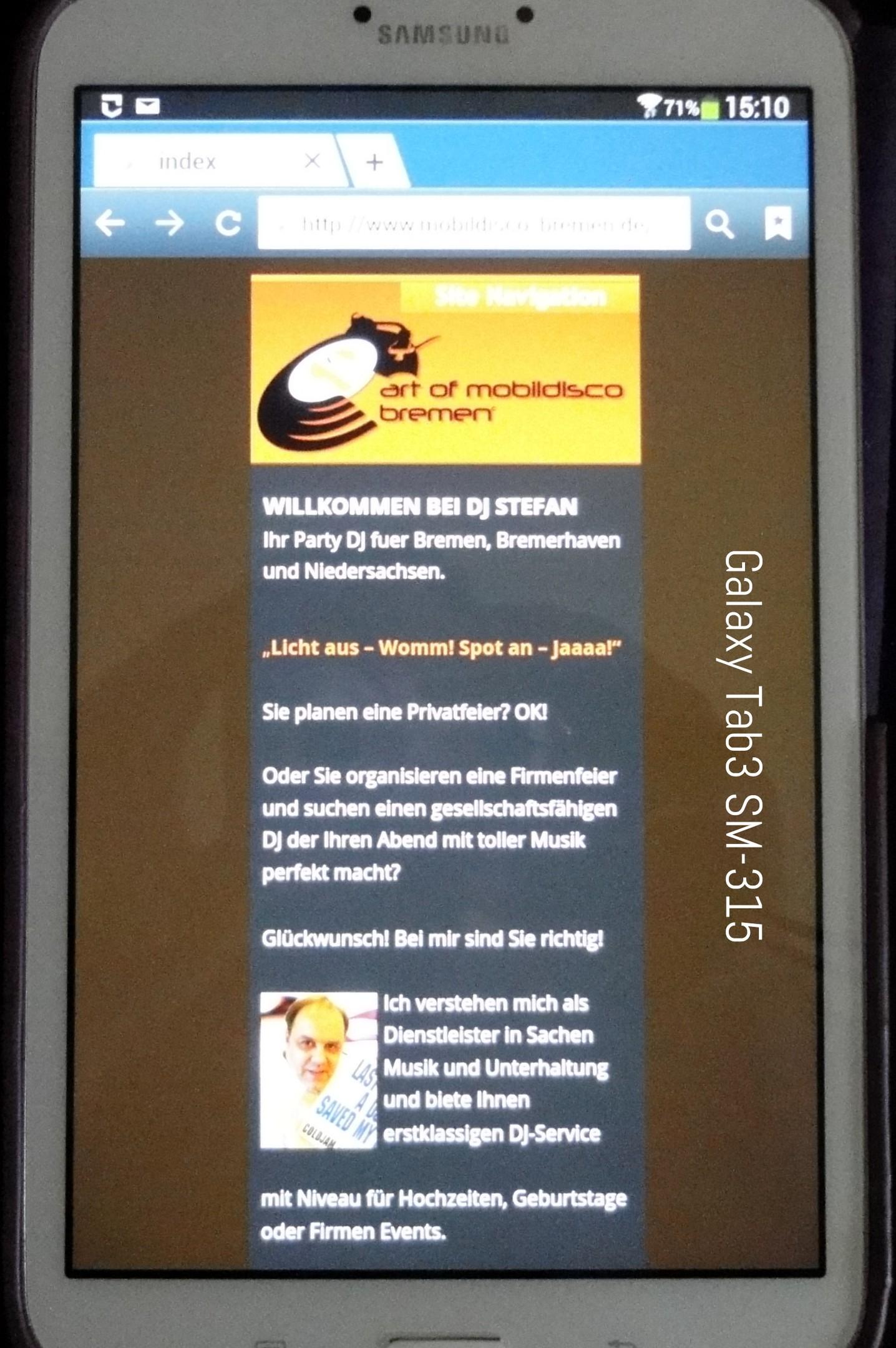 Web Designer Premium 10 und Responsives Webesign - einfach nur ...