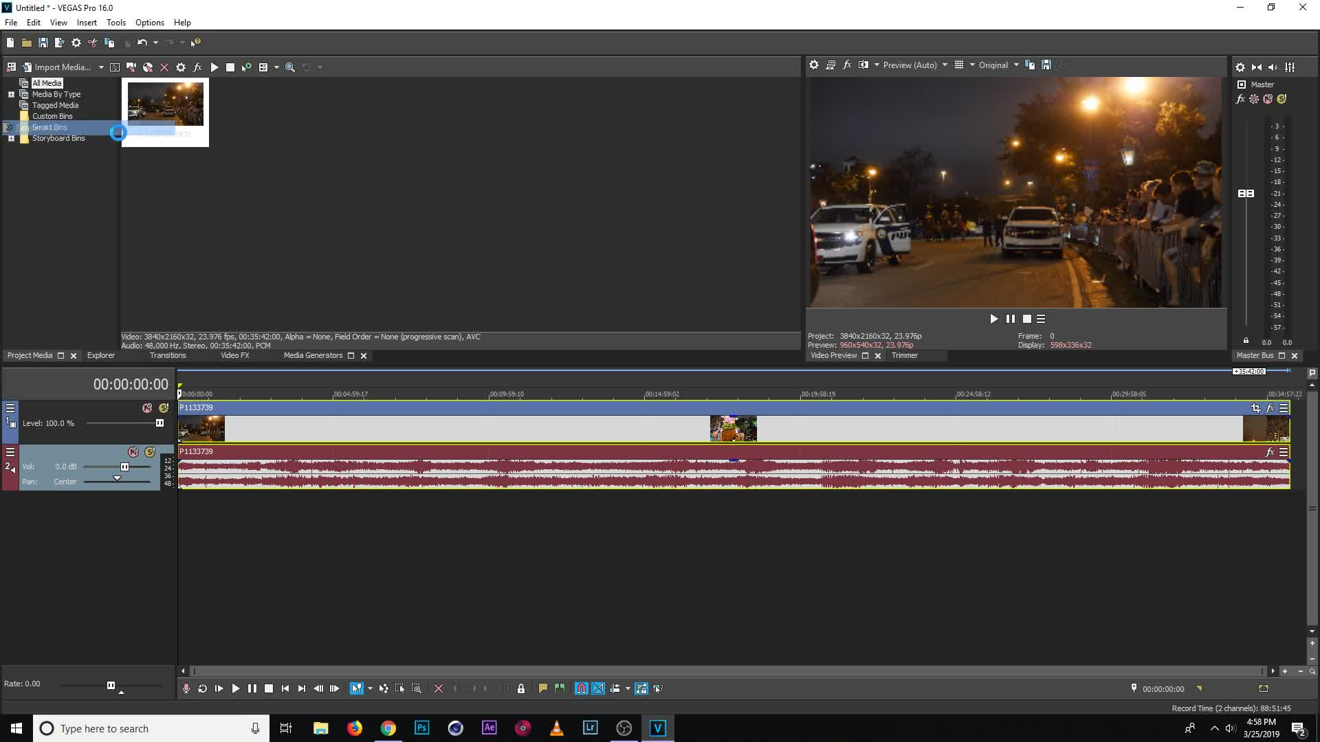Render time is exactly the same between GTX 1070 & RTX 2080?